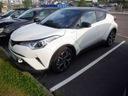 Toyota chr c-hr 2018 19 бампер зад парктроники 2na 070