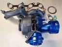 Турбокомпрессор турбина turbo hybryda