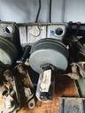 Вакуумный тормозные mercedes g klasa 460