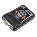 Chip tuning box proracing cs2 audi a4 1.8t 150km