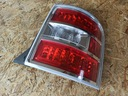 Фара правый зад правая задняя ford flex 2011-