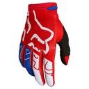Juniorskie рукавицы на motor yamaha fox skew yl