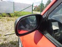 Зеркало левое toyota rav4 i 94-99r