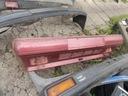 Бампер передний polonez atu caro truck tanio цвет