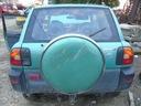 Toyota rav4 i крышка задняя зад rav-4 стекло