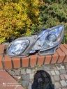 Lexus gs 450h рефлектор левый перед