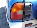 Toyota rav4 i фара левая задняя