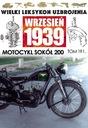 Мотоцикл sokol 200 publikacja