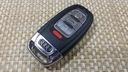 Smart key keyless go audi a4 a5 a6 a7 a8 q5 usa