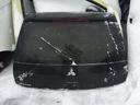 Крышка багажника mitsubishi lancer vii универсал