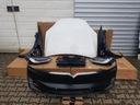 Tesla x перед капот крыло панель радиаторы фары
