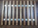Лестница подрамника if-8 bmw r-75 zundapp ks 750