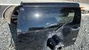 Крышка багажника hummer h3 комплектная