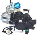 Двигатель 125 cc enduro cross junak barton romet zipp