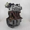 Двигатель 1.5 dci k9k 6770 renault clio iii