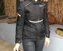 Куртка мотоциклетная женская alpinestars rozm. m