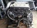 Двигатель mercedes vario atego 814 om 904 la. e2