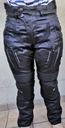Штани мотоциклетні hiker iii lady black