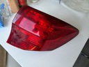 Acura rdx ii 2 фара фонари задние правая левая