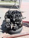 Двигатель ford citroen 2.2 hdi 10trj9