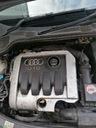 Двигатель audi a3 8p 1.9 tdi