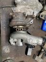 Opel signum vectra c 2.8 турбина турбокомпрессор v6