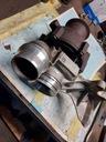 Bmw f10 520d турбокомпрессор n47 184km