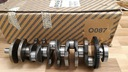 Lancia fiat 2.4 20v вал коленчатый новая оригинал