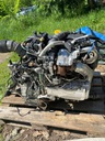 Двигатель k9kf64+ коробка renault nissan 1.5 dci 17r
