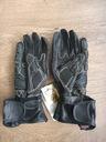 Перчатки кожаное adrenaline xs новые, черное