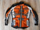 Vanucci 48 (m/ l) куртка текстильна на motor cordura