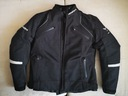 Куртка мотоциклетная женская rebelhorn hiflow ii l