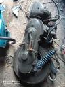Двигатель от skutera