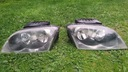Комплект фары передние chrysler pacifica 2004-2006