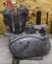 Двигатель junak m07 m10 b20 картера цилиндр головка