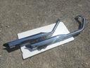 Honda vtx 1800r (ретро) выхлоп, глушитель