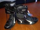 Ботинки мотоциклетные