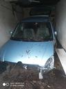 Daihatsu sirion 2002-2003 1.0