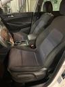 Hyundai tucson сиденье с boczkami i консоль 15-21r
