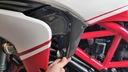 Ducati multistrada 1200/ 1200s защиты карбон