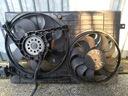 Вентилятор радиатора seat ibiza iii/ cordoba ii