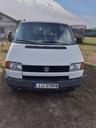 Volkswagen transporter t-4