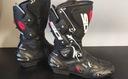 Ботинки мотоциклетные женские sidi vertigo lei rozm. 42