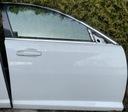 Jaguar xf x250 двери правый перед ner