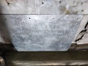 Плита к багажника bmw e90 под газ