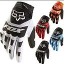 Перчатки fox новые cross enduro quad mx motocross