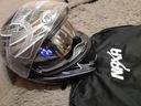 Шлем мотоциклетный pelny, integralny naxa f8 r. xl