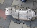 Защита термическая выхлопа alfa romeo ma 51839838