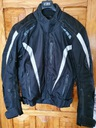 Куртка мотоциклетная adrenaline размер m