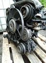 Двигатель 2.5 tdi 150km akn